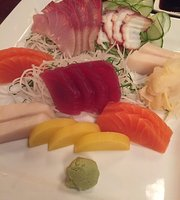 Yo Yo Sushi