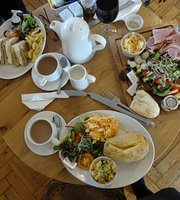 The Minories Garden Cafe
