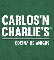 Carlos'n Charlie's Vallejo