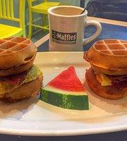 Waffles Cafe