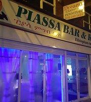 Piassa Ethiopian Restaurant
