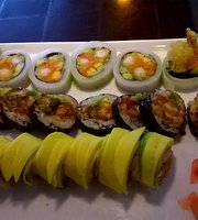 Ikaho Sushi Japanese Restaurant