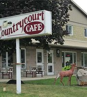 Country Court Cafe