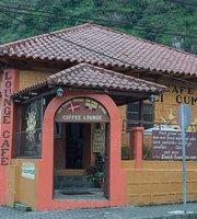 Cafe Ali Cumba