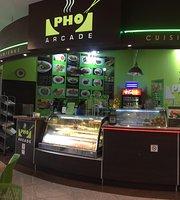 Pho Arcade