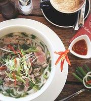 An Nam Cafe
