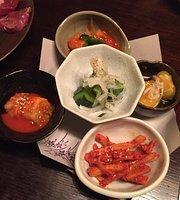 Grilled Beef Torajien Kyoto
