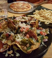 TJ's Grill & Pizzeria
