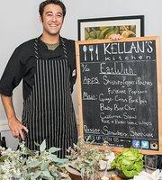 Kellan of Kellan's Kitchen