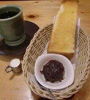 Komeda's Coffee Nishioji Hachijo