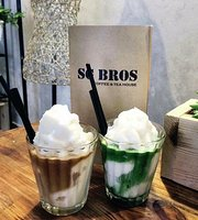 SG Bros Coffee & Tea House