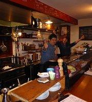 Kyoto Nijo Bar Cerveceria Xativa