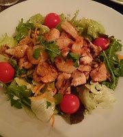 Cafe Restaurant Luftsprung