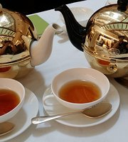 TWG Tea at The Gardens