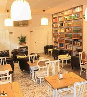 Cafeteria La Vieja Gramola