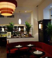 Central Cafe Bar Restaurant