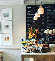TWENTYONE cafe + kitchen