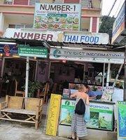 Number 1 Restaurant