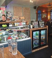 Cafe Trafe