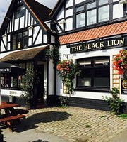 The Black Lion