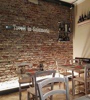 Tavoli In Salumeria Moroni