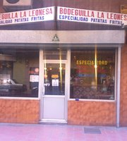 Bodega La Leonesa