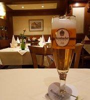Restaurant Hotel Kronberger Hof