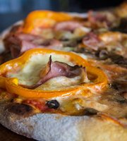 Domo Pizza & Bakery