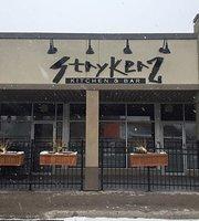 StrykerZ Kitchen and Bar