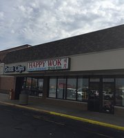 Happy Wok Chinese Restaurant