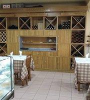 Restaurante Mira Serras
