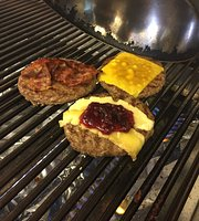 Pretty Burger