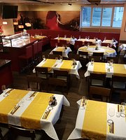 Treff Cafe Restaurant