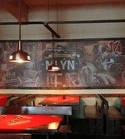Restaurace Mlýn