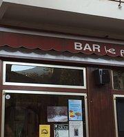 Bar Le Pablo