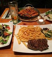 Potters Restaurant