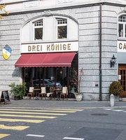 Restaurant & Bar Drei Koenige