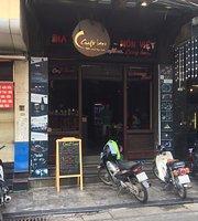 CCraft Beer Restaurant  -  45A Luong Ngoc Quyen
