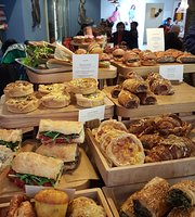 GAIL's Bakery Exmouth Market