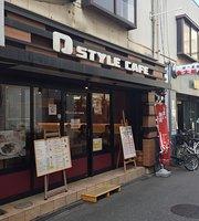 D-style Cafe Hari Nakano