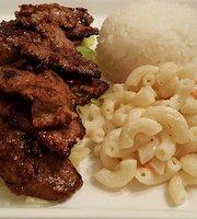 Hawaiian Kitchen