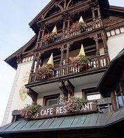 Hotel Restaurant Pfaff