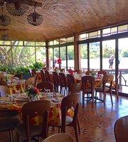 Le Restaurant - Bar du Musee Gaguin