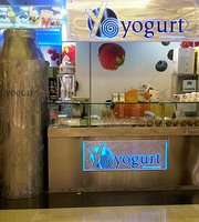 Yo Yogurt Srl