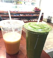 Noho Juice Bar
