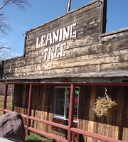 Leaning Tree Cafe and Campground