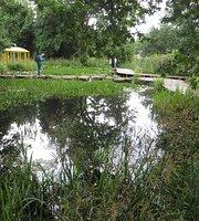 Cafe Seerose am NaturaGart Park