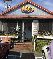 Ike's Korner Grill