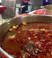 Tian Wai Tian Spicy Hotpot