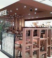 Tully's Coffee Shapo Ichikawa